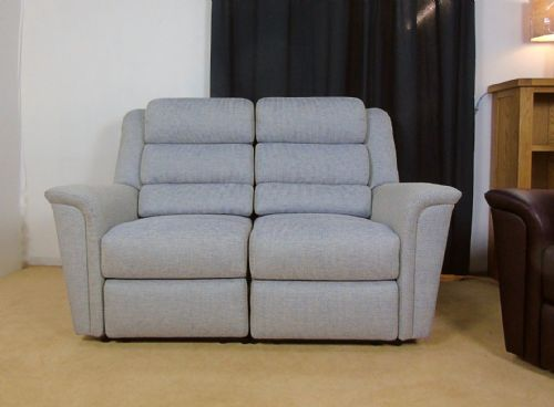 Colorado Electric Reclining 2 Seater Sofa